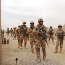 Krig og konflikt
