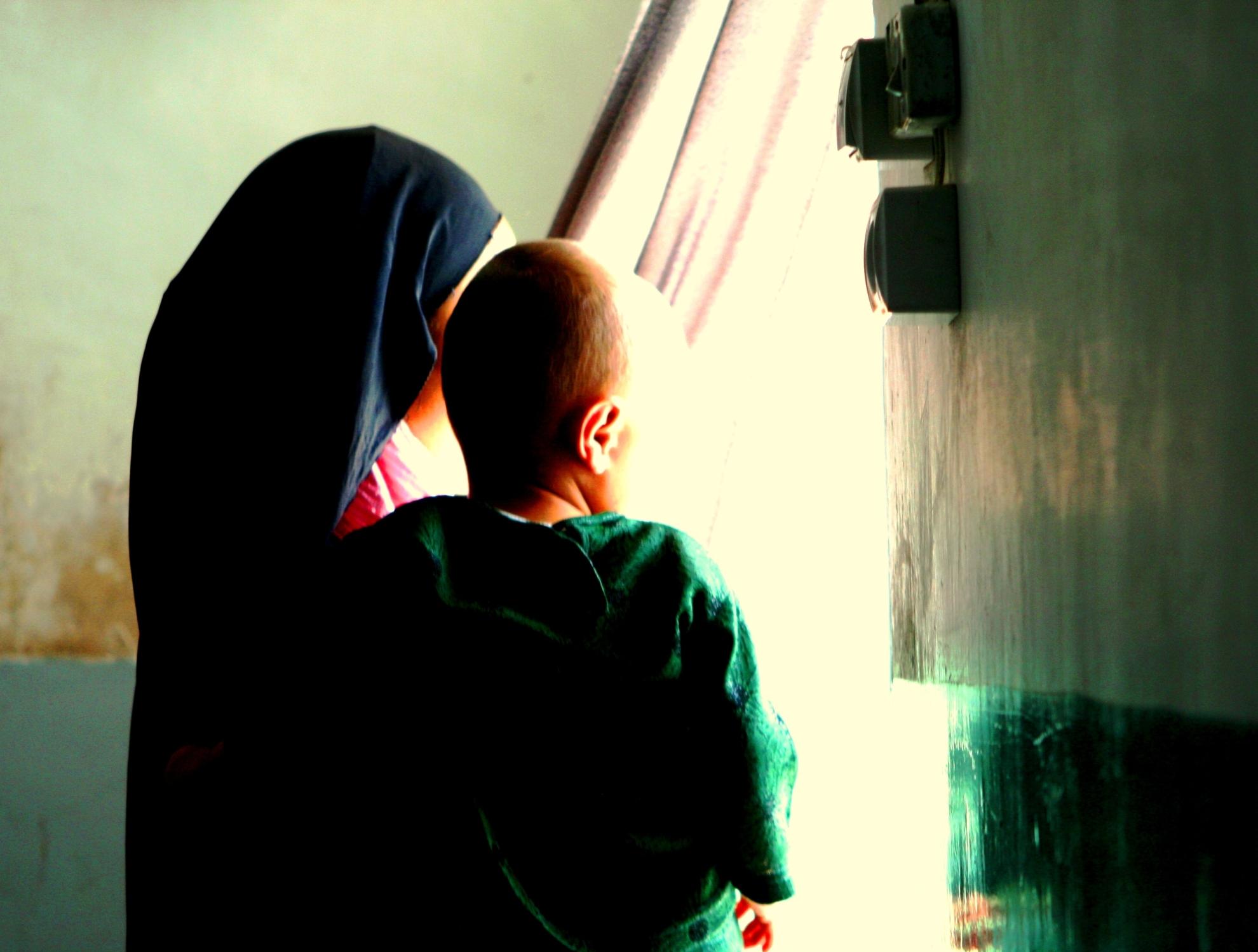 Foto: Tahir Bakhtiary