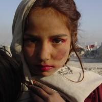 Livet i flygtningelejren