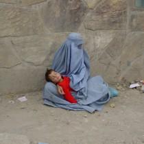 Kvinder i Afghanistan