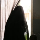 The mujahid's daughter