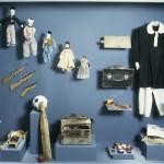 Homemade toys. Photo: Moesgaard Museum